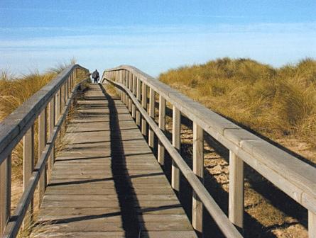 Escaleras de madera para exteriores decks de madera para for Escaleras caracol sodimac