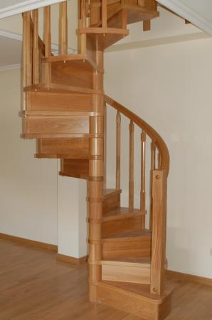 Escaleraspe a maderas pe a maderas - Imagenes de escaleras de caracol ...