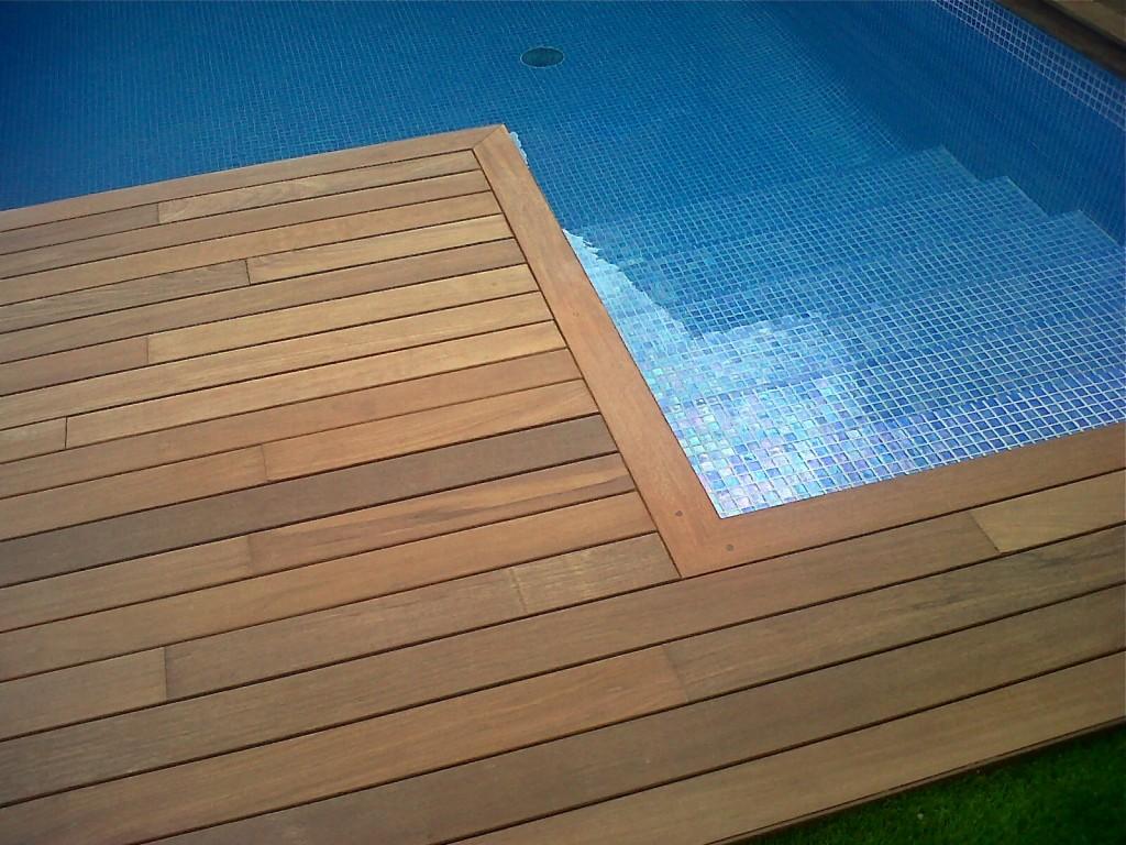 Madera para exterior y jardiner ape a maderas pe a maderas - Madera tratada para exterior ...